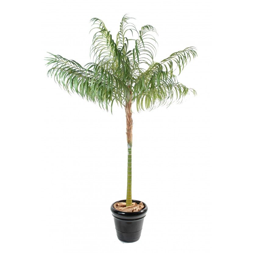 areca palm artificiel 210 cm